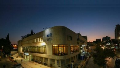 "Photo of ندوة المكتبة كمحرك للتغيير في مؤسسة ""شومان"""