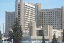Photo of العيادات الخارجية بمستشفى الملك المؤسس تعود للعمل تدريجيا الأحد