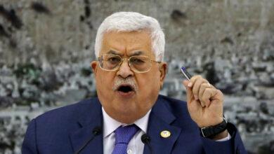 "Photo of عباس: فلسطين في حل من الاتفاقات مع ""اسرائيل"" وأميركا"