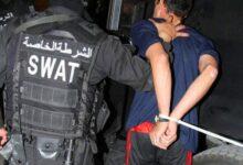 Photo of مداهمات أمنية وضبط 10 فارضي اتاوات