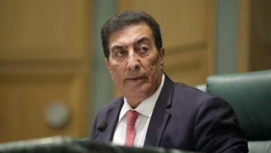 Photo of الطراونة يدعو رؤساء برلمانات عربية لدعم موقف الملك