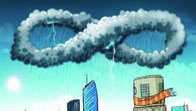 Photo of الطقس