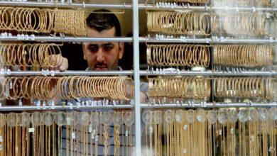 Photo of ارتفاع أسعار بيع الذهب محليا 70 قرشا