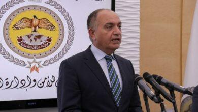 Photo of العضايلة: لن نسمح بالتجمهر والمواكب لطلبة التوجيهي