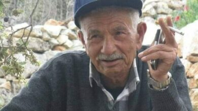 Photo of رحيل المناضل الفلسطيني مصطفى شقديح