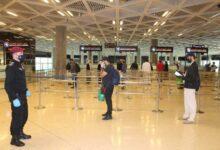 Photo of 128 رحلة حطت في مطار الملكة علياء منذ 8 أيلول