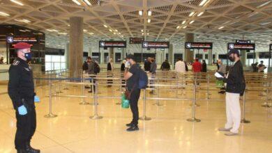 Photo of هيئة الطيران: الأردن استقبل 72 ألفا و48 مسافرا خلال 50 يوما