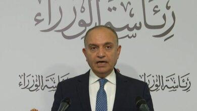 Photo of الحكومة: تفعيل أمر الدفاع 11 السبت