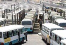 Photo of اللوزي: النقل العام مستثنى من نظام الفردي والزوجي