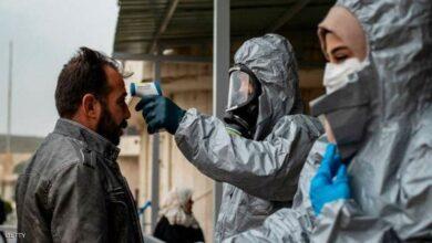 Photo of سوريا .. رقم قياسي جديد للإصابات اليومية بكورونا