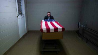 Photo of أميركا: انخفاض الوفيات اليومية بفيروس كورونا إلى ما دون 800