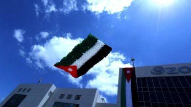 Photo of زين تضيء سماء المملكة احتفالاً بالاستقلال