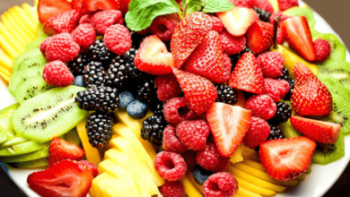 Photo of لا تزيد الوزن .. 5 أطعمة صحية يمكن تناولها بين الإفطار والسحور