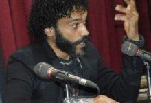Photo of الغريب .. شعر: رضوان هلال فلاحة