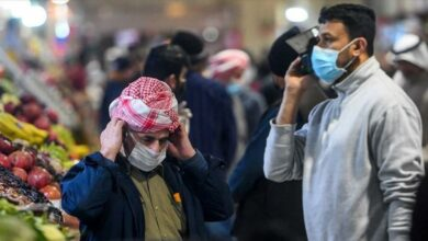 Photo of العراق.. خلية أزمة كورونا تطالب بفرض حظر شامل بعد العيد
