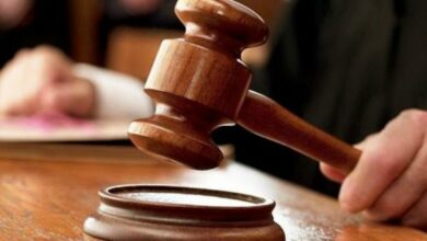 Photo of محكمة التمييز: التهرب من ضريبة المبيعات جريمة اقتصادية لا تسقط بالتقادم