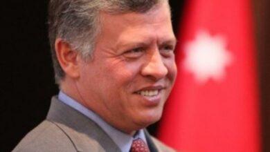 Photo of الملك مهنئاً بعيد الفطر: نحمد الله على نعمة الصحة والعافية