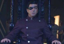 Photo of الأردني إياد نصار يثير ضجة .. هل ادى دور الاعور الدجال؟