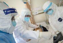 Photo of العالم يسجل أعلى وفيات بكورونا منذ بدء الجائحة