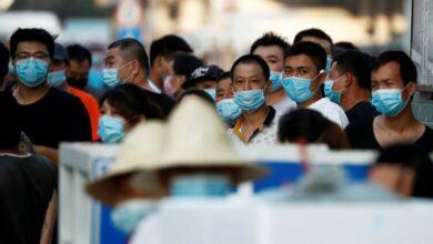 "Photo of ""دراسة صادمة"" بشأن من تعافوا من فيروس كورونا"