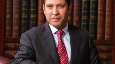 Photo of رجل الأعمال قاسم محمد  الدويري في ذمة الله