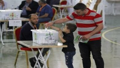 Photo of المحكمة العليا تبحث استئناف قرار عدم قانونية انتخابات الوحدات