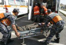 Photo of إصابة 80 عاملا بضيق تنفس في الأغوار الشمالية