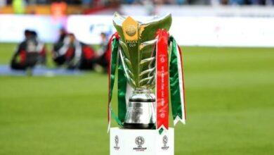 Photo of خروج الأردن من سباق استضافة كأس آسيا 2027