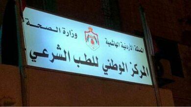 Photo of وفاة مصاب بكورونا.. والطب الشرعي: الدفن وفق البروتوكول المعتمد