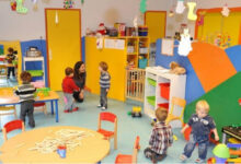 Photo of رفع نسبة استقبال الأطفال في دور الحضانات إلى 75 بالمئة