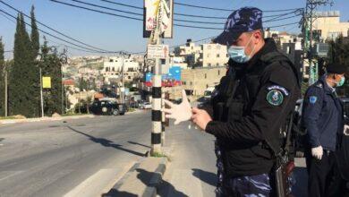 Photo of 220 إصابة جديدة بكورونا بالضفة الغربية المحتلة