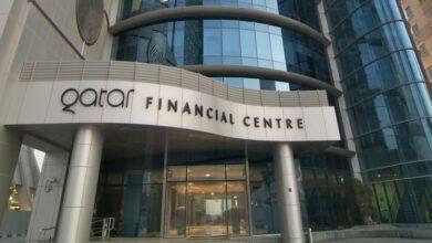 Photo of 70 شركة أردنية تعمل تحت مظلة مركز قطر للمال