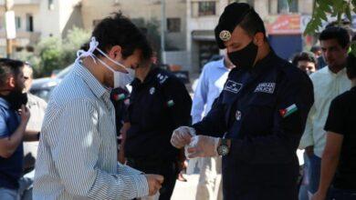Photo of الأمن ينفذ خطته الشاملة الخاصة بتوفير التغطية الأمنية والصحية لطلبة التوجيهي (صور)
