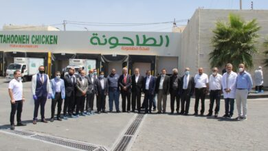 Photo of الجغبير: مصانع الدجاج.. قصة نجاح اردنية