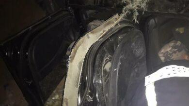 Photo of وفاة وإصابة بتدهور مركبة في العقبة (صور)