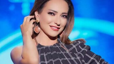 Photo of أمل عرفة تعلن إصابتها بكورونا