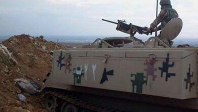 Photo of الجيش يحبط محاولتي تسلل من وإلى الأردن