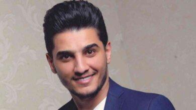 Photo of محمد عساف: زوجتي ليس لها حسابات على مواقع التواصل