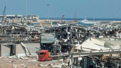 Photo of ارتفاع ضحايا انفجار بيروت الى 220