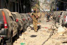 """Photo of القضاء اللبناني يبدأ التحقيقات على خلفية """"انفجار مرفأ بيروت"""""""