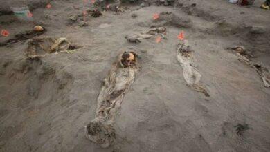 Photo of اكتشاف مدينة موتى مليئة بالجثث في شمال إسبانيا