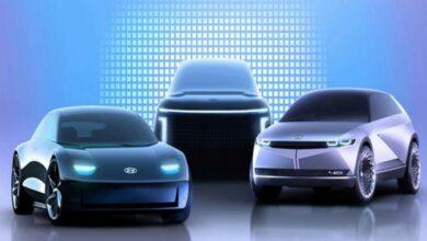 Photo of هيونداي موتور تعلن عن علامة IONIQ الجديدة للسيارات الكهربائية