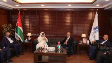 Photo of تجارة عمان: 18 مليار دولار الاستثمارات الكويتية بالأردن