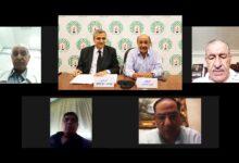 Photo of أكاديميون وقانونيون وسياسيون يناقشون مفاهيم مكونات النظام السياسي الأردني والتعديلات الدستورية
