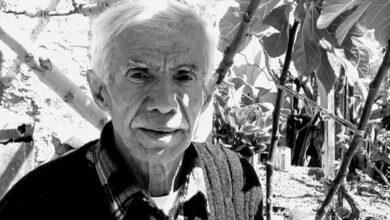 Photo of وفاة الفنان الفلسطيني عبد الحي مسلّم في الأردن