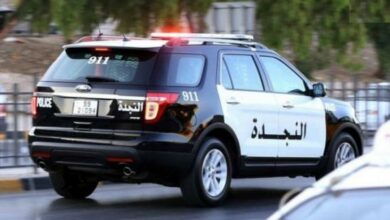 Photo of ملثم يسلب 2000 دينار من بنك في الجبيهة