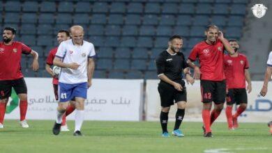 Photo of بنك صفوة الإسلامي يرعى مباراة نجوم أندية دوري محترفي كرة القدم الأردنية