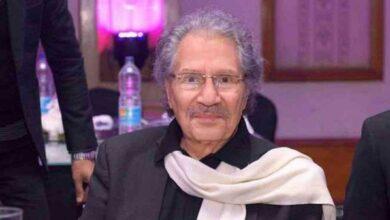 Photo of وفاة الفنان سناء شافع