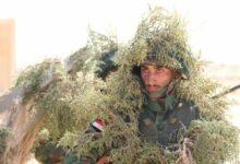 Photo of الجيش المصري يستعد للانتشار في كافة ربوع مصر وقوات الصاعقة تتأهب