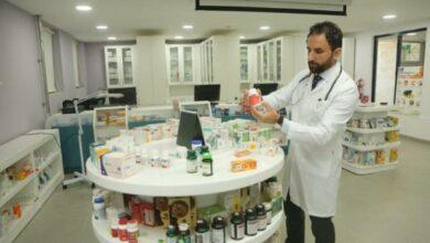 Photo of جامعة البترا تجهز صيدلية تعليمية لتدريب طلبتها